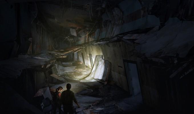 The_Last_of_Us_Concept_Art_Hallway_JS-02