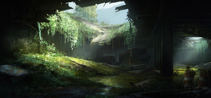 The_Last_of_Us_Concept_Art_Tunnel_JS-01