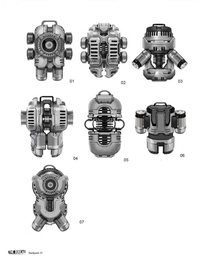 09-TheBureau_XCOM_Concept_Art_SamBrown_Backpack01