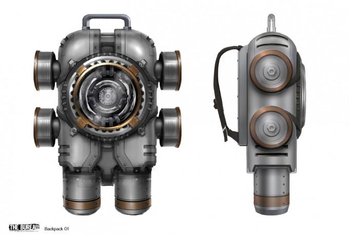 11-TheBureau_XCOM_Concept_Art_SamBrown_Backpack01