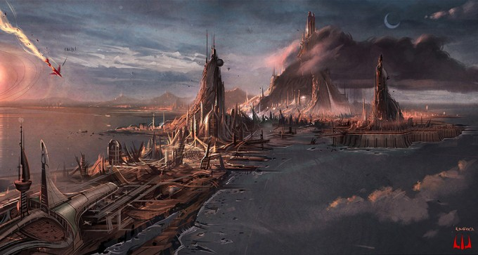 Deadpool_Game_Concept_Art_Jose_Emroca_Flores_06