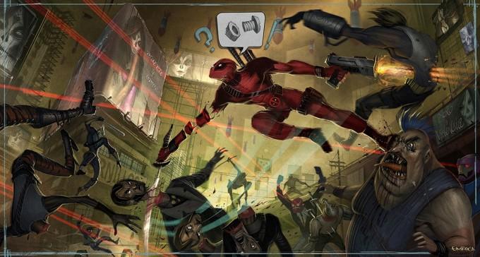 Deadpool_Game_Concept_Art_Jose_Emroca_Flores_08