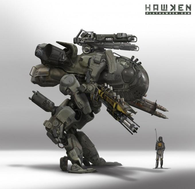 Hawken_Concept_Art_Super_Mech