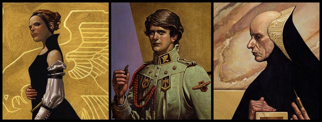 Mark Zug Dune Card Art MA02