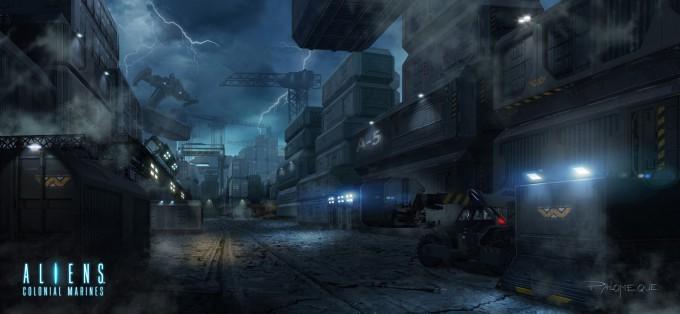 Pablo_Palomeque_Concept_Art_Alien_Colonial_Marines_3