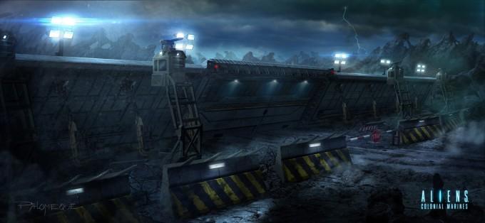 Pablo_Palomeque_Concept_Art_Alien_Colonial_Marines_6