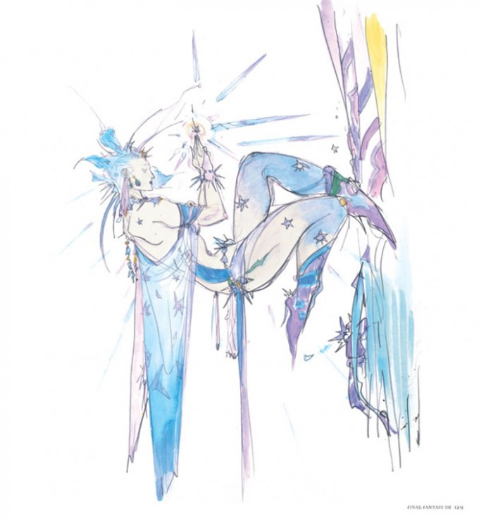 The_Sky_The_Art_of_Final_Fantasy_Yoshitaka_Amano_03