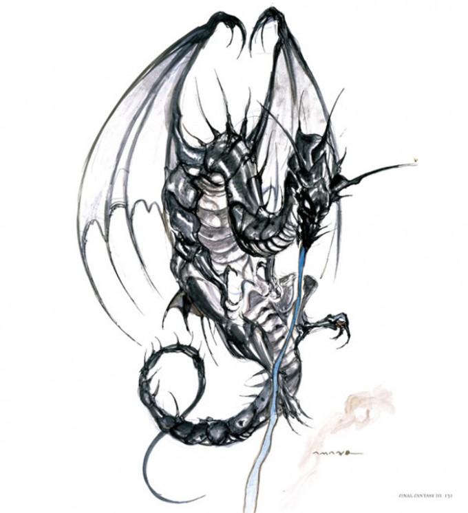 The_Sky_The_Art_of_Final_Fantasy_Yoshitaka_Amano_05