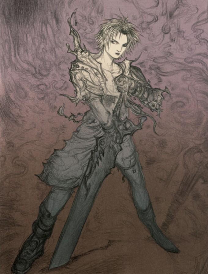 The_Sky_The_Art_of_Final_Fantasy_Yoshitaka_Amano_09