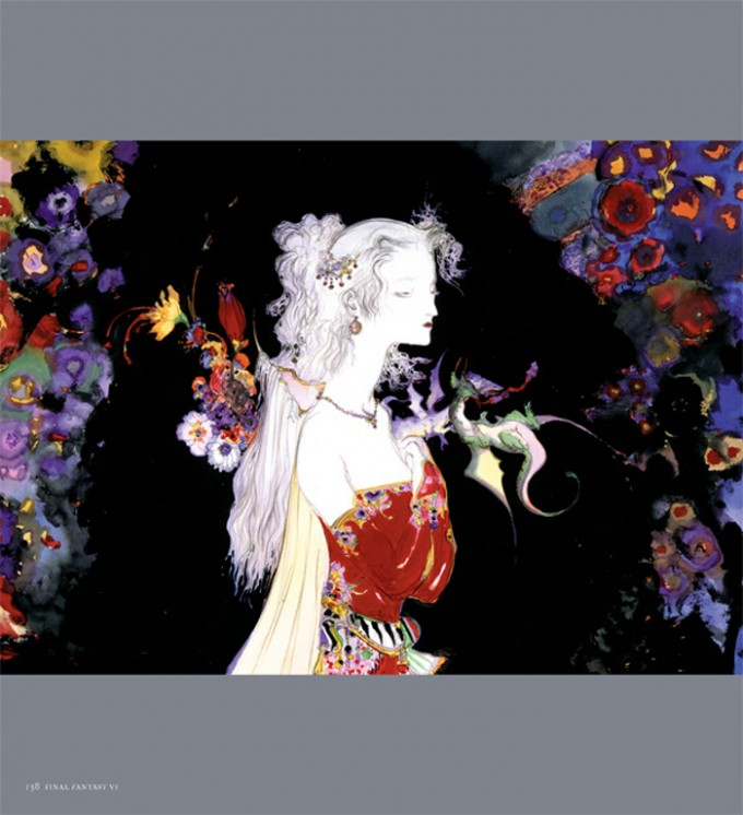 The_Sky_The_Art_of_Final_Fantasy_Yoshitaka_Amano_14