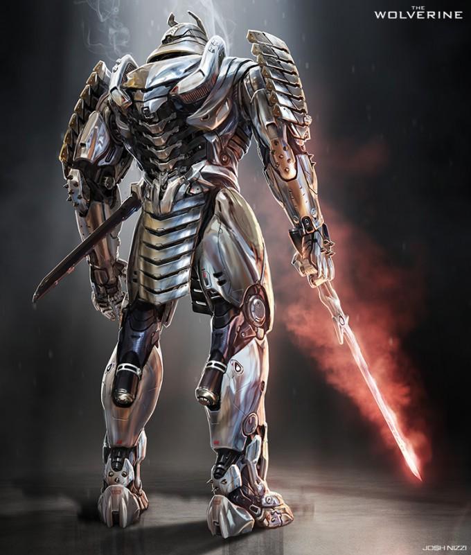 The_Wolverine_Concept_Art_Silver_Samurai_Back_JoshNizzi