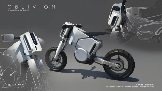 ThomTenery_Oblivion_Concept_Art_BubbleBike