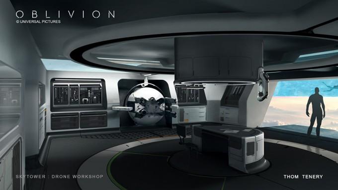ThomTenery_Oblivion_Concept_Art_Skytower_Workshop