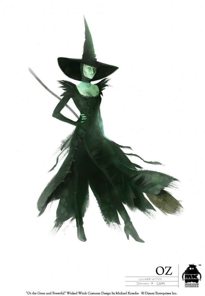 wicked_witch_by_michael_kutsche_Oz_Concept_Art