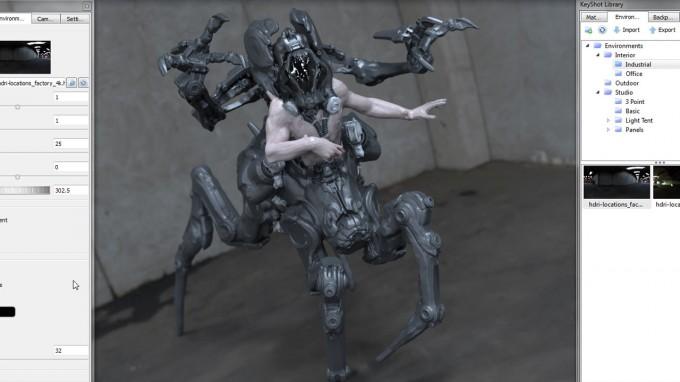 Cyborg_Design_Concept_Art_Production_Techniques_07