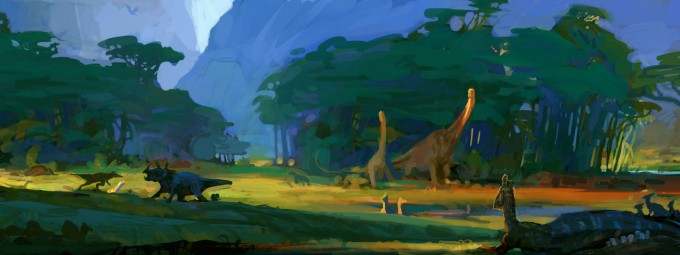 Dinosaur_Concept_Art_01_Andrew_Theophilopoulos