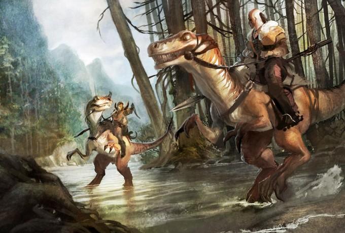 Dinosaur_Concept_Art_01_Derk_Venneman