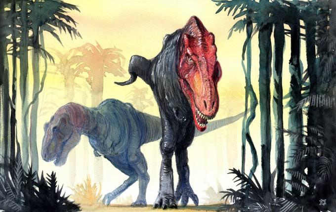 Dinosaur_Concept_Art_01_Meinert_Hansen