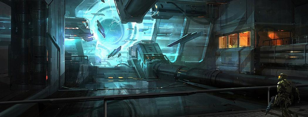 Halo 4 Concept Art GB 01MA