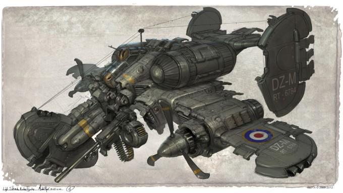 Michal_Kus_Art_light-skirmishership4
