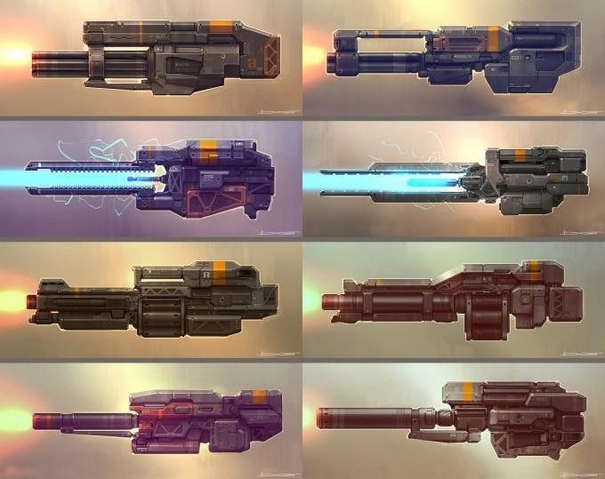 Quantum_Rush_Concept_Art_Weapons