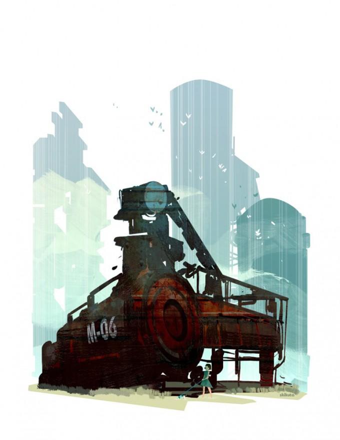 Scott_Kikuta_Art_forgotten_fuels