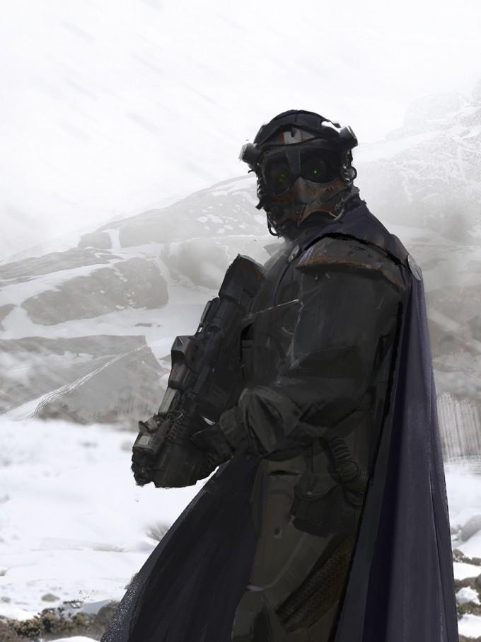 Victor_Mosquera_Art_snow_trooper