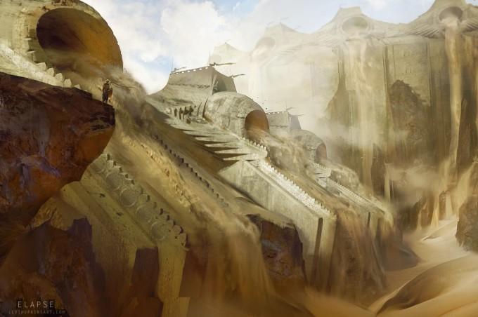 Elapse_Levi_Hopkins_Sand_Flow_Final