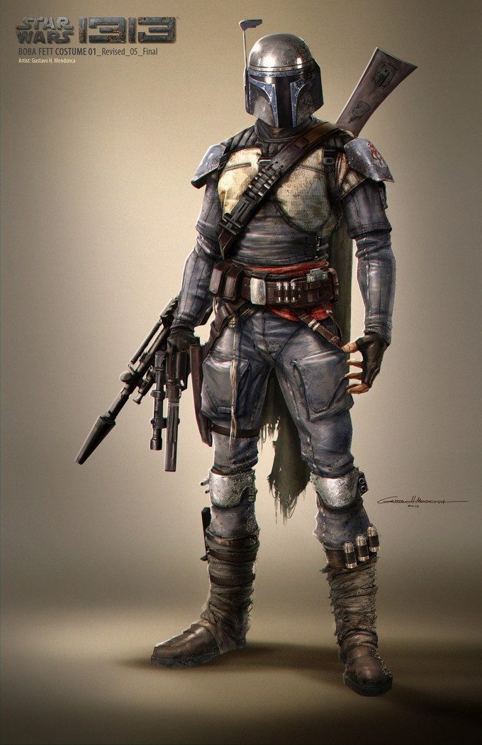 GM_Star_Wars_1313_Concept_Art_Boba_costume1_Revised_05_FINAL