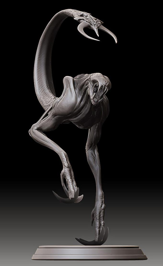 Riddick_Concept_Mud_Demon1