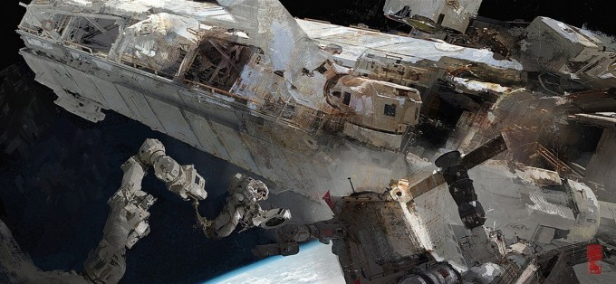 Space_Astronaut_Concept_Art_01_Donglu_Yu