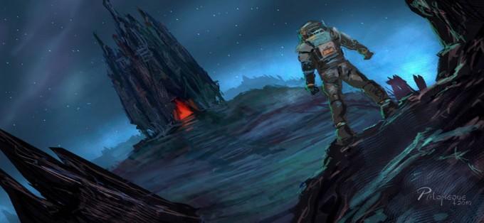 Space_Astronaut_Concept_Art_01_Pablo_Palomeque