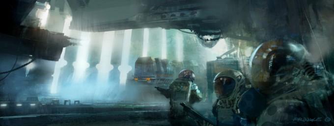 Space_Astronaut_Concept_Art_01_Thomas_E_Pringle