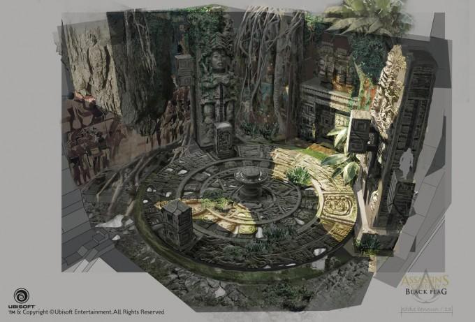 ACBF_EV_Mayan_Mural_Puzzle_LR_EddieBennun