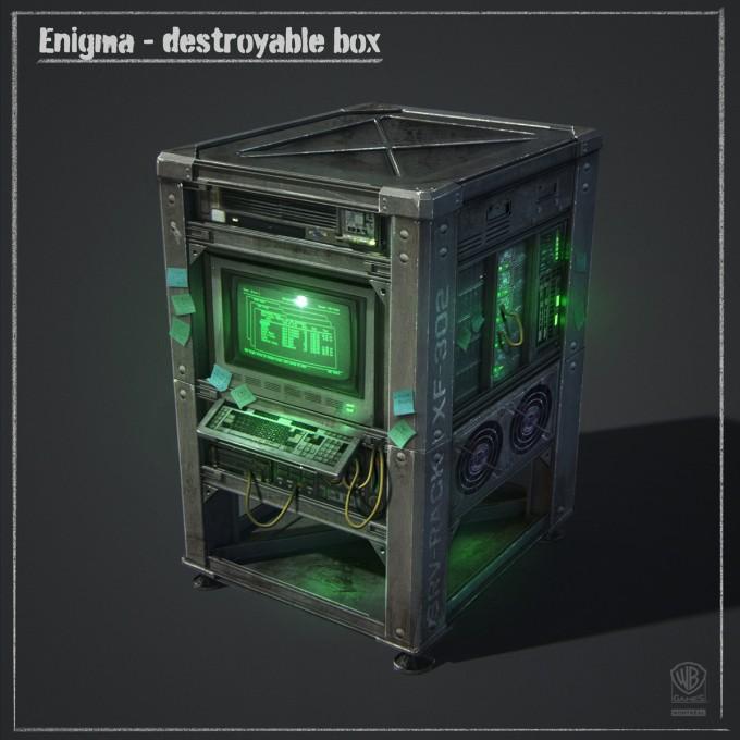 Batman_Arkham_Origins_Concept_Art_ENIGMA_DestroyableBox_V02b