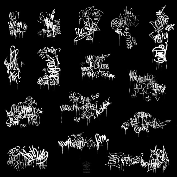 Batman_Arkham_Origins_Concept_Art_GRAFFITI_V01b_Large