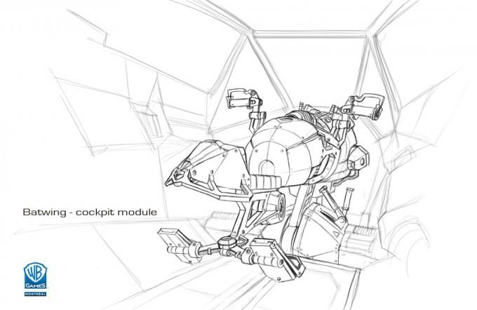 Batman_Arkham_Origins_Concept_Art_MH_batwing_cockpit_view01