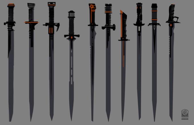 Batman_Arkham_Origins_Concept_Art_MH_deathstroke_swords011