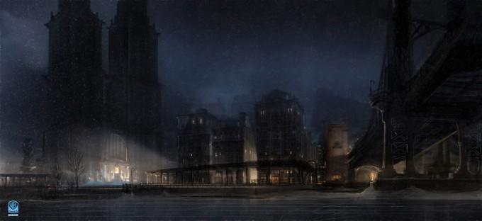 Batman_Arkham_Origins_Concept_Art_MH_newgotham_concept_view01