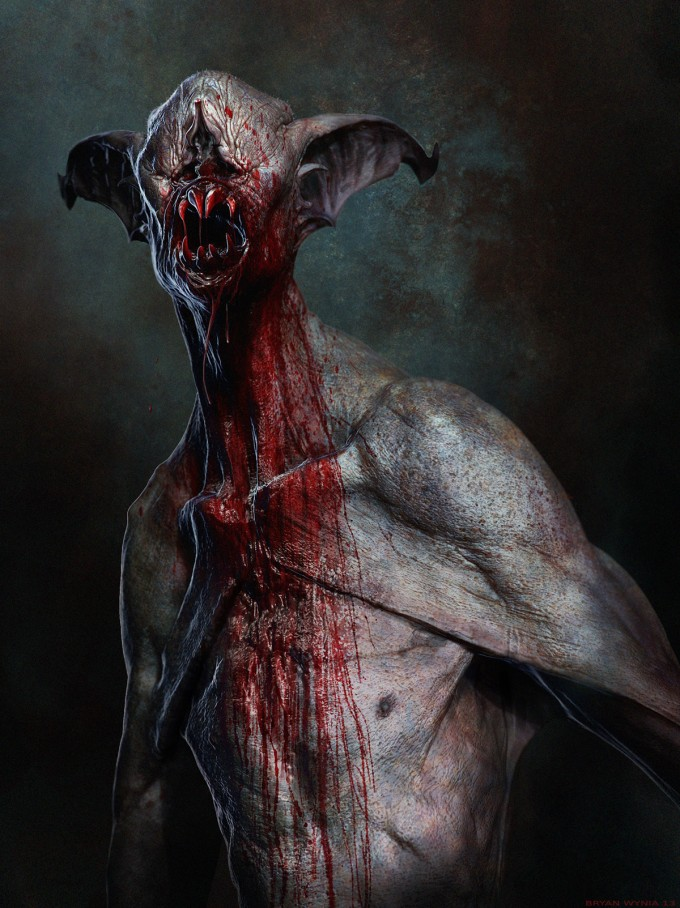 Bryan_Wynia_Art_VampireGrunt