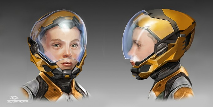 Enders_Game_Concept_Art_BS_001_TeamLineUp_FlashSuit_Cos_111214_HelmetHERO_RS