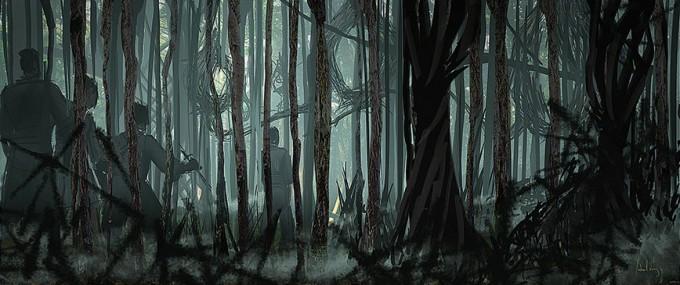 47_Ronin_Concept_Art_Speed_Painting_AL_07