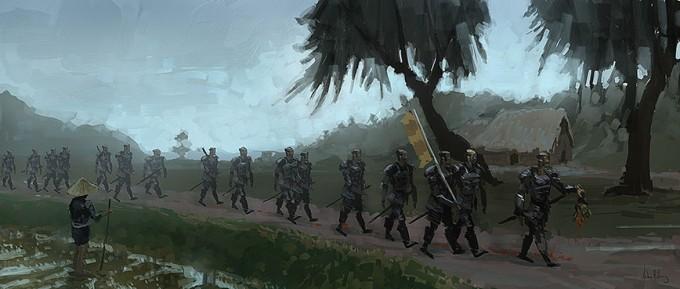47_Ronin_Concept_Art_Speed_Painting_AL_12