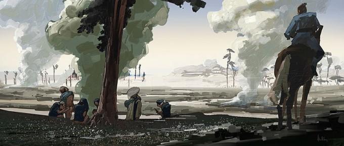 47_Ronin_Concept_Art_Speed_Painting_AL_13