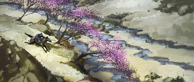47_Ronin_Concept_Art_Speed_Painting_AL_26