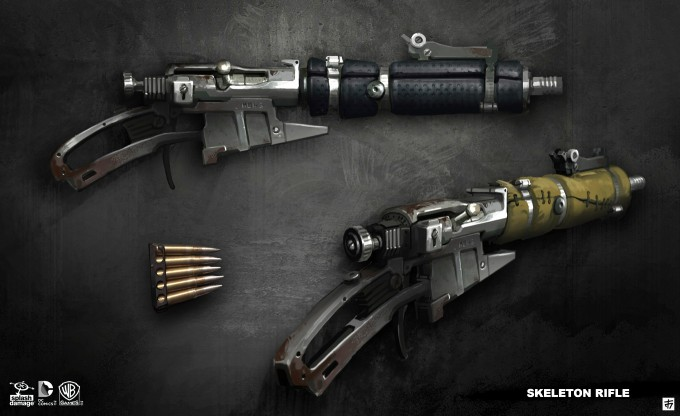 Batman_Arkham_Origins_Concept_Art_GS_Arsenal_Sidearm