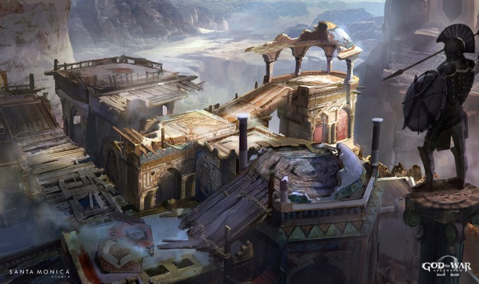 God_of_War_Ascension_Concept_Art_Canyon_Multi_LukeBerliner