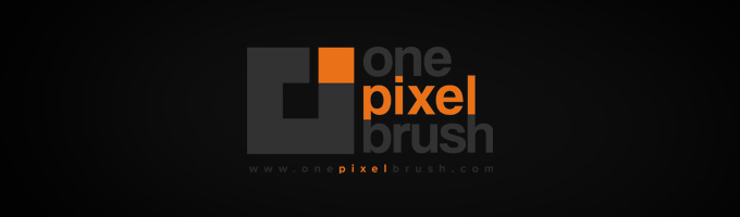 Logo_Concept_Art_OnePixelBrush