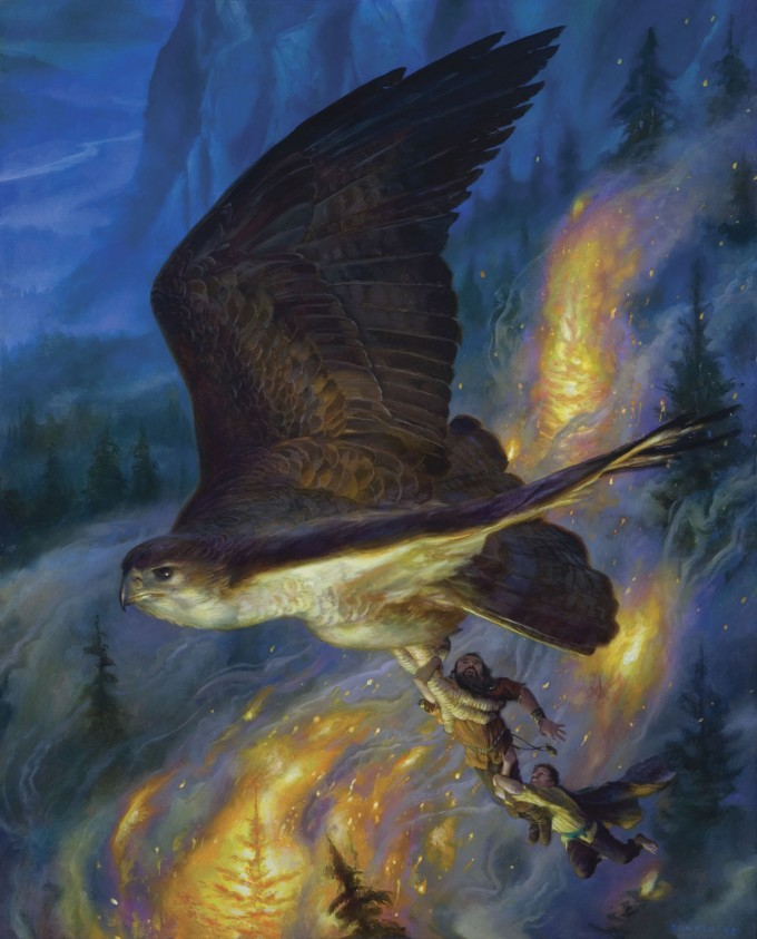 Middle-Earth_Hobbit_Fire_Donato_Giancola_Art_02