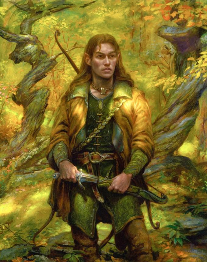 Middle-Earth_Hobbit_Legolas_Donato_Giancola_Art_01